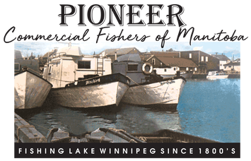 Pioneer Commercial Fisheries of Manitoba